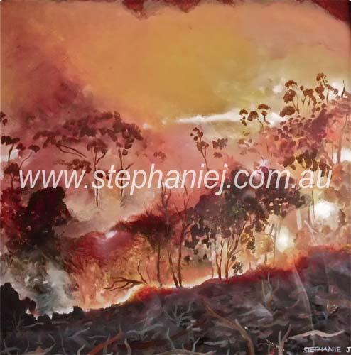 Bushfire I